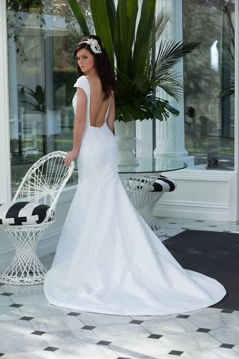 Beautiful Bridal Gowns Consignment Model - All Wedding Dresses ...