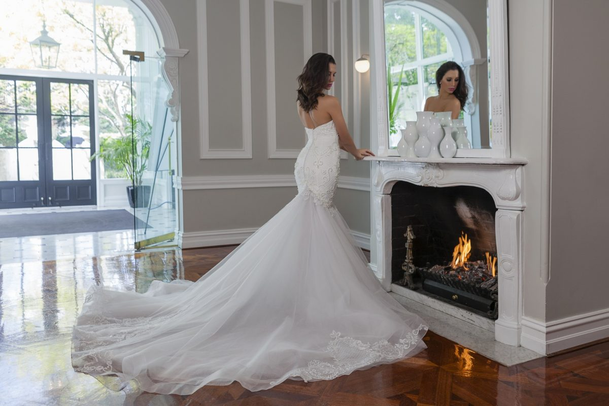 Get The Perfect Fit with Wedding Dressmakers in Melbourne