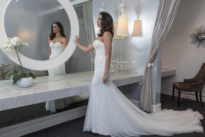 Wedding Gowns Romantic Melbourne