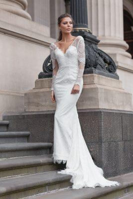 Wedding dress maker Melbourne