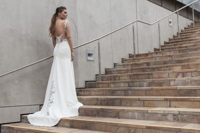 Luxury Wedding dress Melbourne 2018