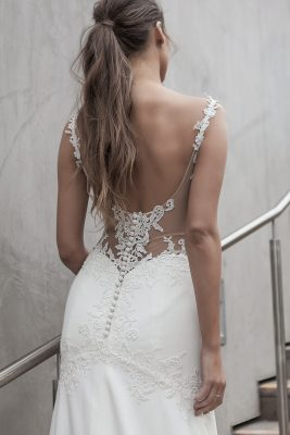 Wedding dress designer Melbourne