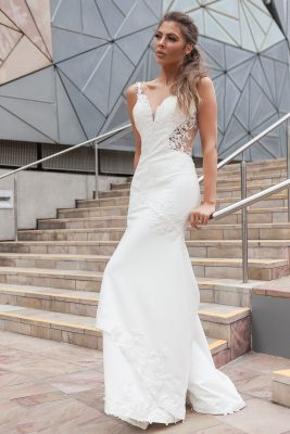 Wedding dress maker Melbourne