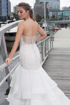 Custom Make wedding dresses Melbourne