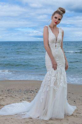 Wedding dress maker in Melbourne