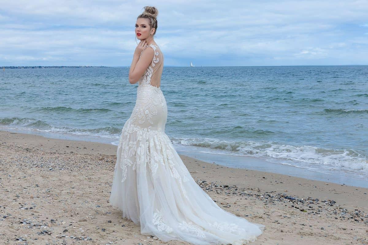 Lookbook Wedding Dresses Melbourne