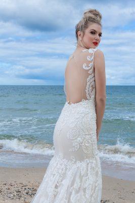 2018 wedding gown Melbourne