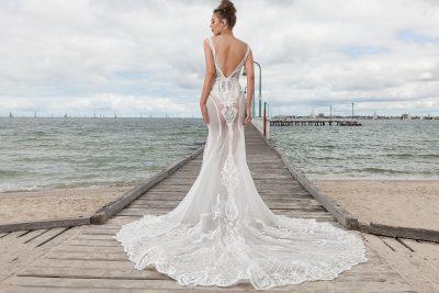 Wedding dress Melbourne 2018
