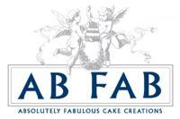 Ab Fab CakeCreations Logo