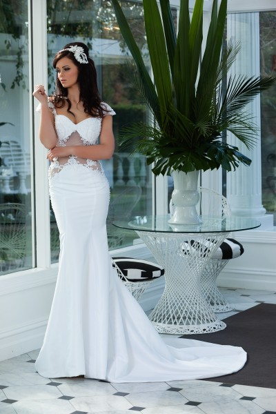 High End Affordable Wedding Gown Melbourne