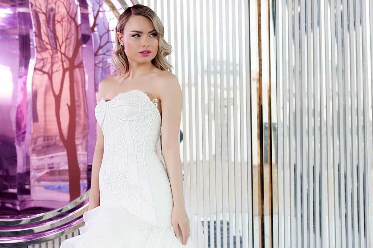 LookBook Bride 2019 Wedding Dress