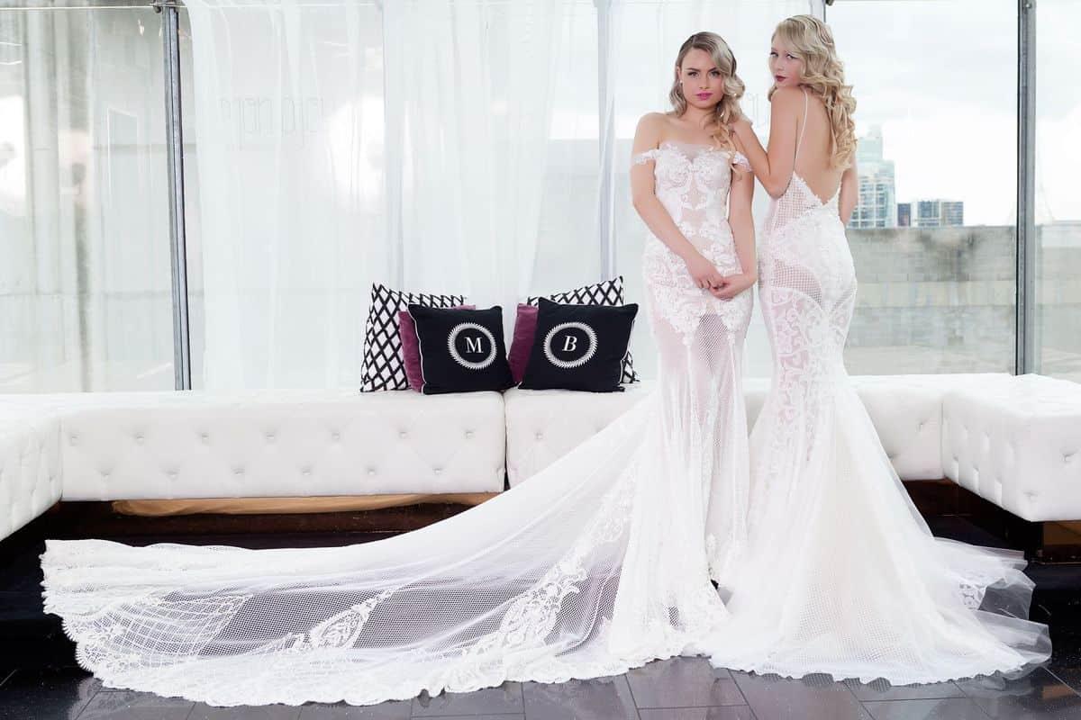 lookbook bride - custom made wedding dress melbourne