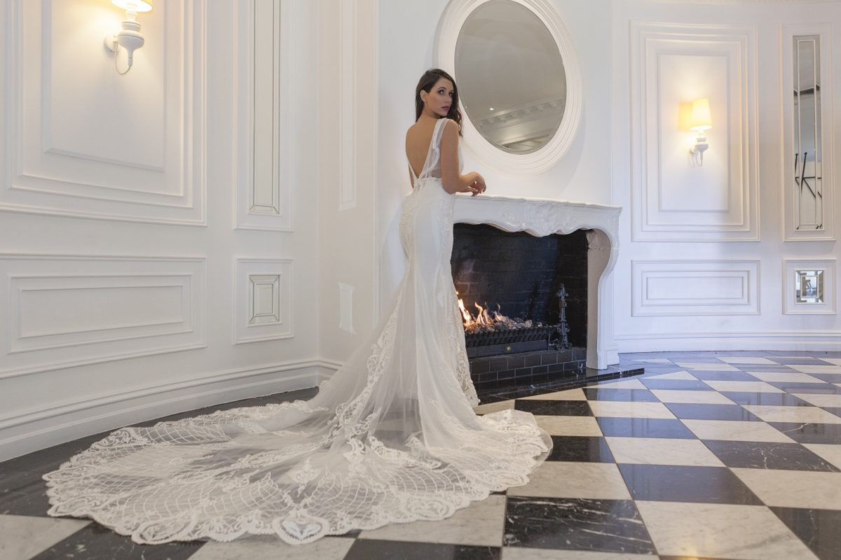 Simple Wedding Dresses Houston: Custom Made & Affordable Wedding Dresses Melbourne