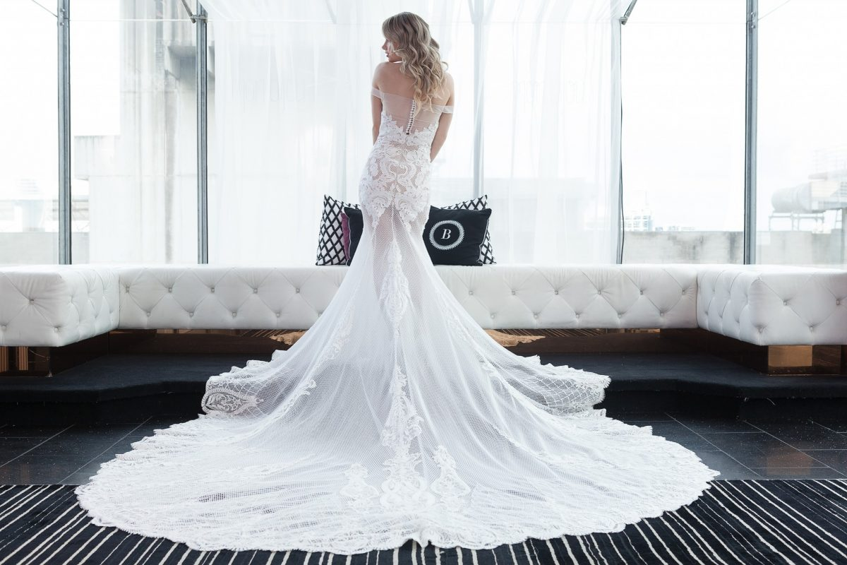 Lace Wedding Gowns: Custom Made & Affordable Wedding Dresses Melbourne