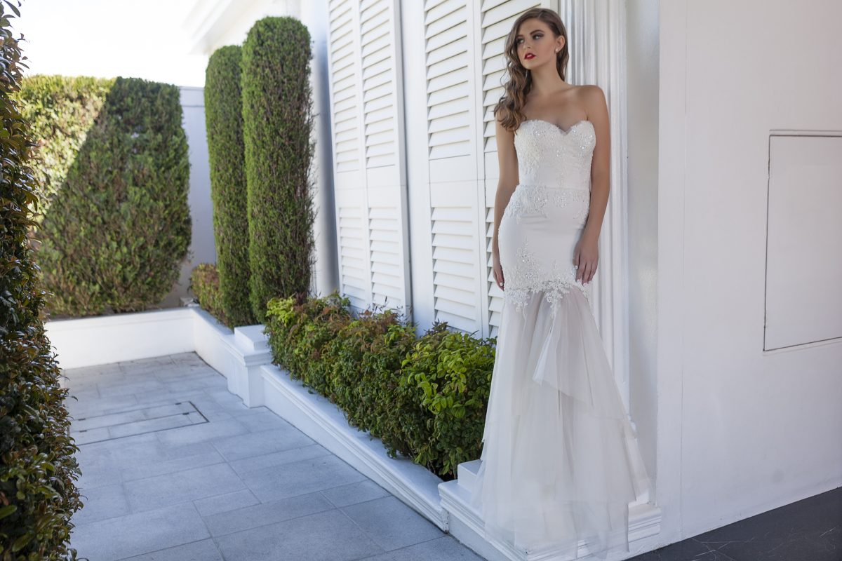 Couture Wedding Gowns: Couture Wedding Dresses Melbourne