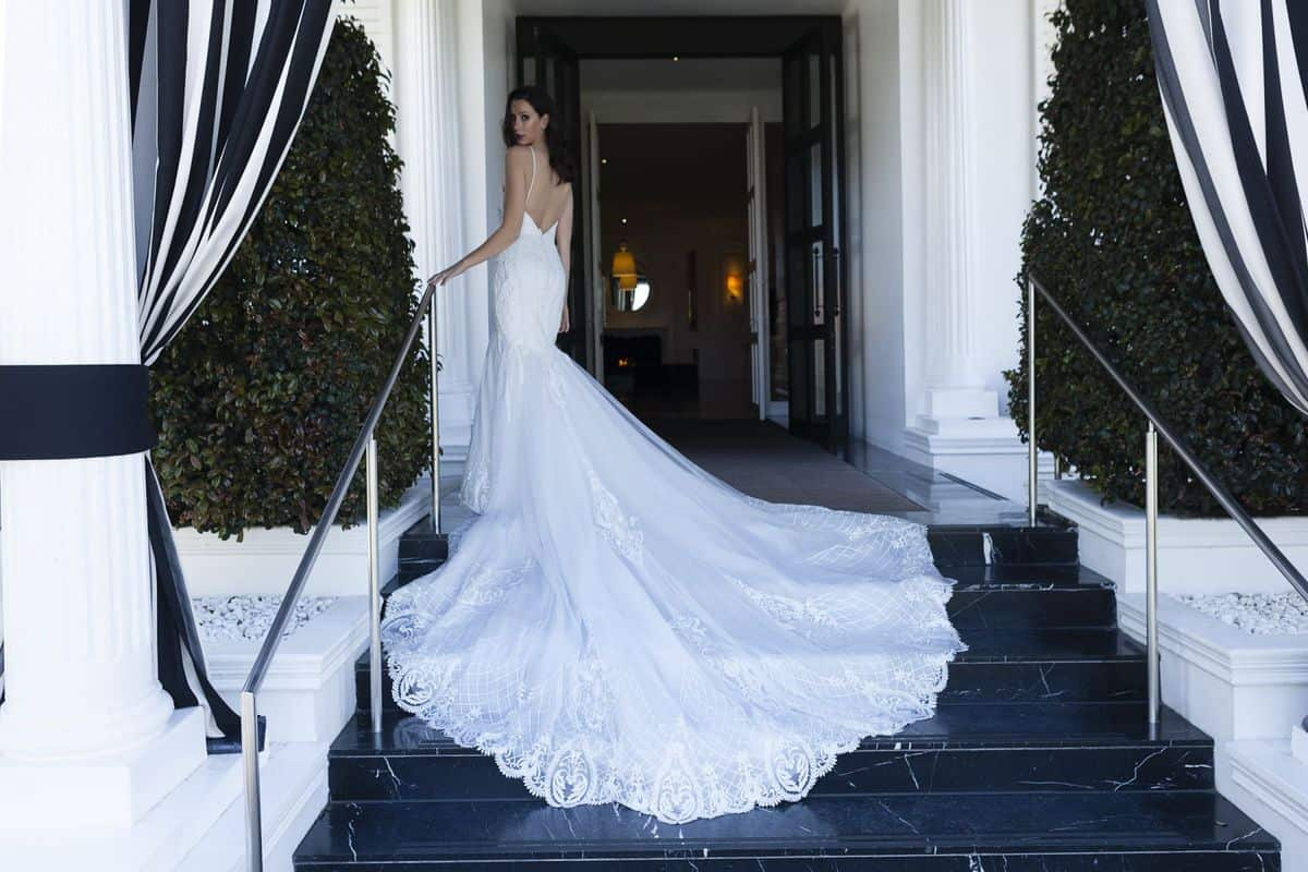 2019 Wedding Dresses And Bridal Gowns Melbourne